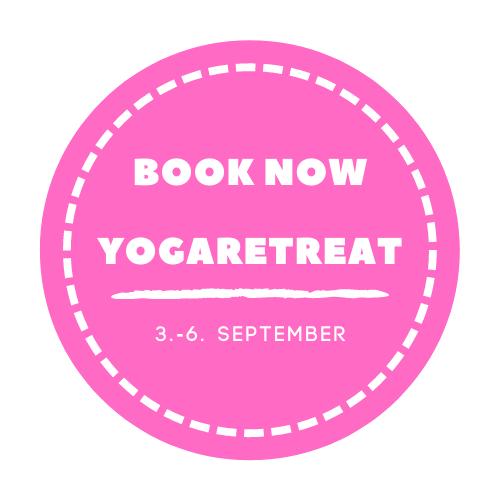 Yogaretreat Info Button